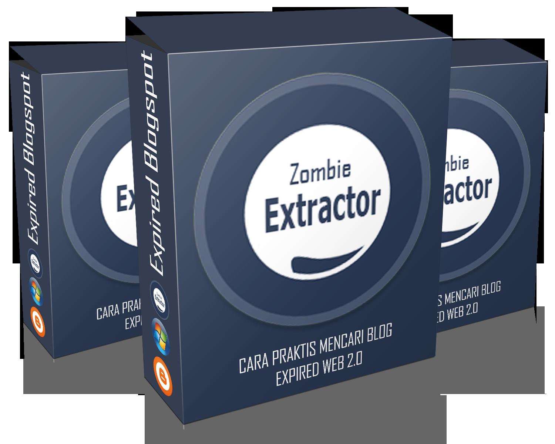 software blog zombie gratis